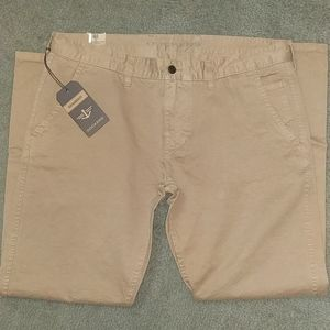 New Dockers Khaki Chino San Francisco Fit Pants